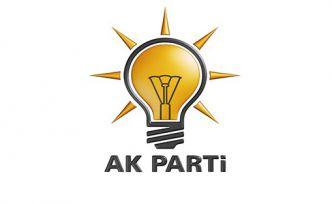 İşte AK Parti'nin Tüm Adayları