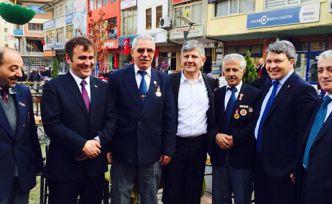 Milletvekili Aydın: 30 Mart Gümüşhane İçin Tarihi Bir Milat Olacak