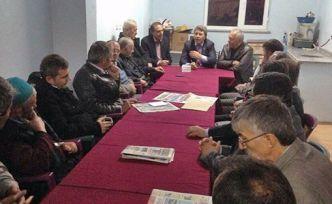 Üstün Kürtün'den Seçim Mesajı Verdi
