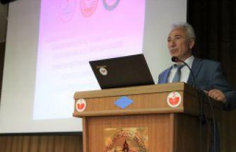 Kanuni MTL'de 'Etkili İletişim Becerileri Kazanma' semineri