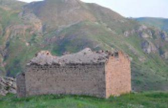 Krom Antik Kenti - Krom Vadisi - Yağlıdere - Gümüşhane