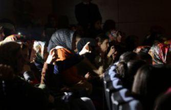 Gümüşhane'de 3 Aralık Dünya Engelliler Günü kutlandı
