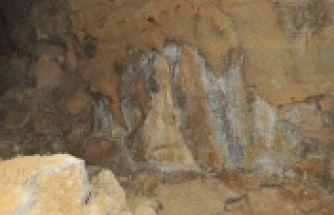 Gümüşhane Akçakale Mağarası