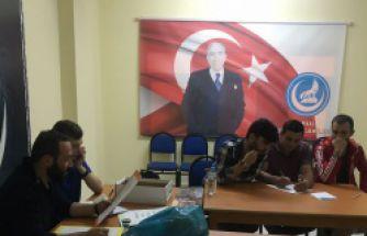 Torul Ülkü Ocaklarından bilgi yarışması