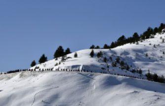 Zigana dağında eskimeyen acı