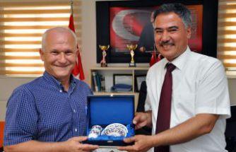 Sirkeci'den 'Sokak Ekonomisi, Mikro girişimcilik ve İş Fırsatları' sunumu