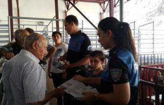 Kurban Bayramı öncesinde vatandaşlar uyarıldı