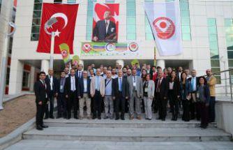 Sürdürülebilir Turizm Kongresi kapanış oturumu ile sona erdi