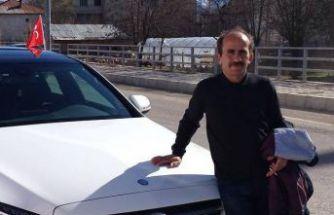 Ercan KABAL Hakk'ın rahmetine kavuşmuştur