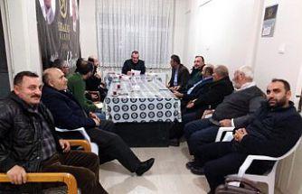 Yeniden Refah Partisi Gümüşhane İl Yönetimi Belli Oldu