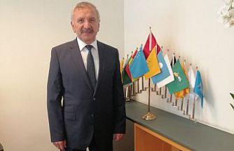 Aydöner, Merkez Bankası Destek Hizmetleri Genel Müdürü oldu