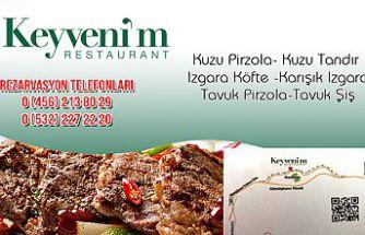 Keyvenim Restaurant