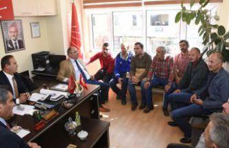 CHP Milletvekilleri: Duyarsız kalamayız