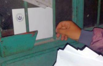 Gümüşhane Ülkü Ocaklarından 35 kuruşla Ahilik Haftası kutlaması