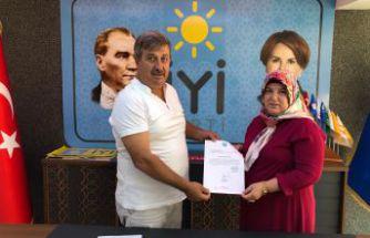 İYİ Parti'de yeniden yapılanma başladı