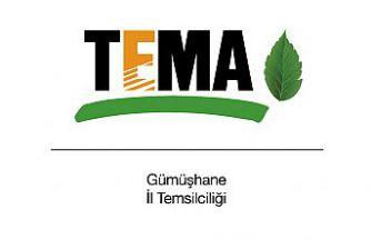 TEMA gönüllü öğretmenlerini arıyor