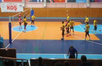 Şiran Akademi lige puanla başladı: 3-2