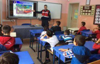 Jandarma'nın Trafik Dedektifleri projesi devam ediyor