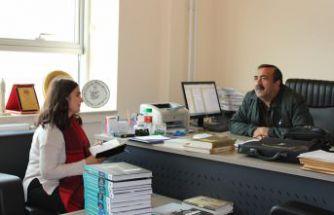 Talat Ülker gazeteciliği anlattı