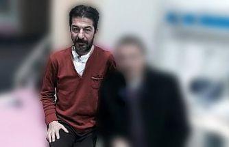 Ahmet Şaban YOKUŞ Hakk'ın rahmetine kavuşmuştur