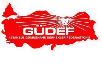 GÜDEF kurtuluş programını iptal etti