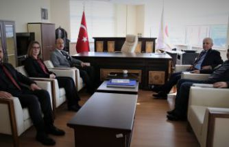 Prof. Dr. Ferkan Sipahi rektör yardımcısı oldu