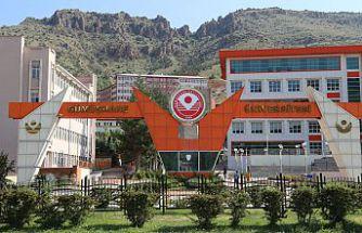 Gümüşhane Üniversitesi'nden üniversite öğrencilerine dijital destek