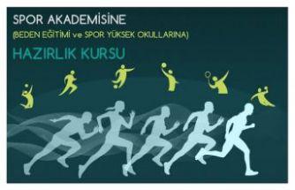 Gençlik Spor'dan ücretsiz BESYO kursu