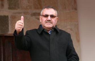 Nas: Azerbaycan topraklarından elinizi çekin
