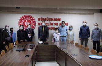 Cumhuriyet Bayramı satranç turnuvası yapıldı