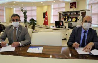 İŞKUR ile GÜ arasında işbirliği protokolü imzalandı