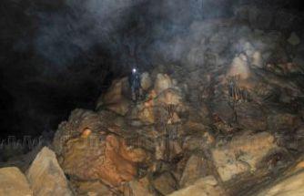 Akçakale mağarası 'Tabiat Varlığı' olarak tescil edildi