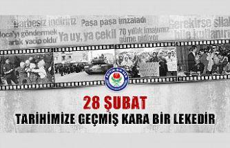 Eğitim-Bir-Sen'den 28 Şubat açıklaması