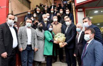 Yavuz: Bu CHP'den Türkiye'ye hayır gelmez