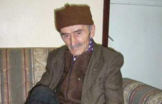 Çorapçı Mustafa Amca Hakk'ın rahmetine kavuştu
