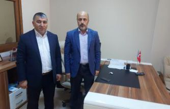 GÜDEF gençlik Mehmet Selçuk'a emanet
