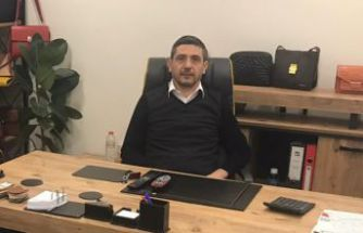 Muzaffer Yalçın: GİYAD başkanlığına adayım