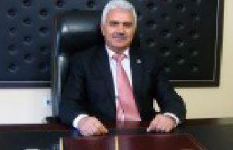 'AK Parti 77 Milyonun Partisidir'
