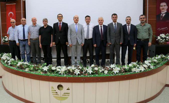 GÜ'de 2'nci yılında 15 Temmuz Hain Darbe Girişimipaneli gerçekleştirildi