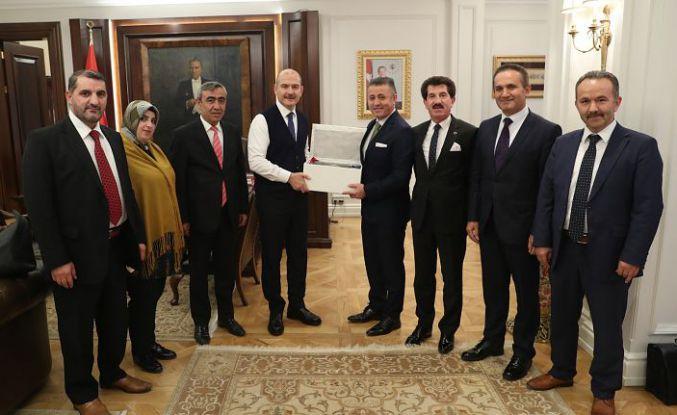 İstanbul GÜDEF'ten Ankara çıkarması