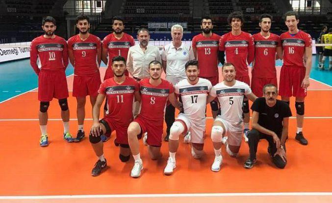 Torul Gençlik, Şanlıurfa'dan puanla dönüyor: 3-2
