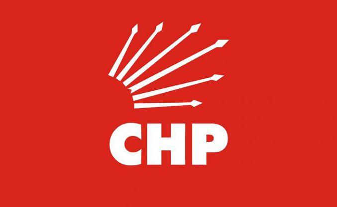 İşte CHP'nin meclis adayları