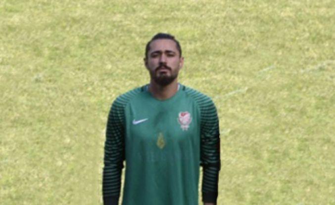 Gümüşhanespor'da Hasan Hüseyin Akınay kulüpten ayrıldı