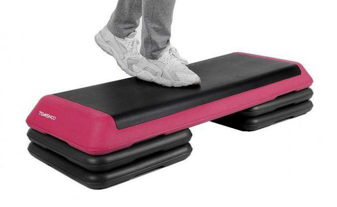 Kadınlara özel ücretsiz step, aerobik ve plates kursu açılıyor