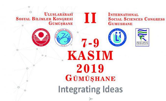 II. Uluslararası Sosyal Bilimler Kongresi Hazırlıkları Başlıyor