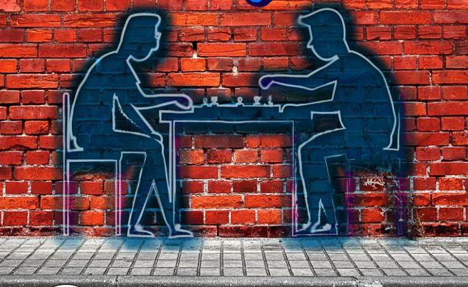 Sokakta Satranç Var Etkinliği 3-5 Eylül'de