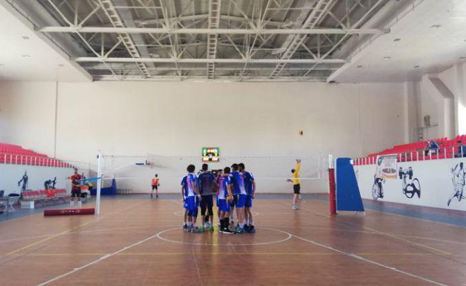 Torul Gençlik, Mardin'den galip dönüyor: 3-2