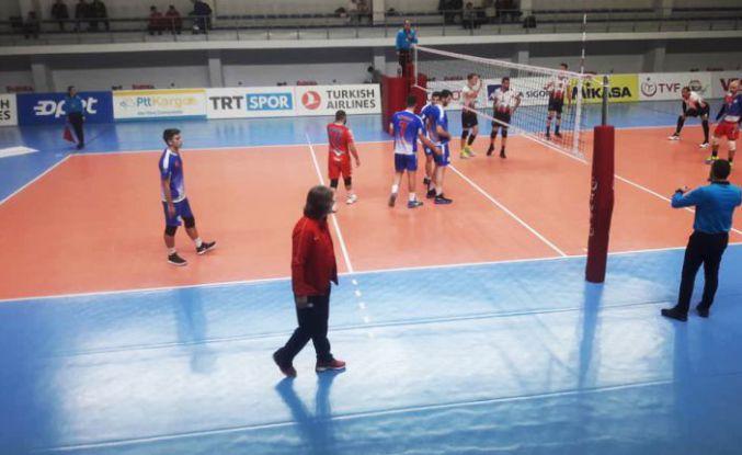 Torul Gençlik galibiyet serisini 4 maça çıkardı