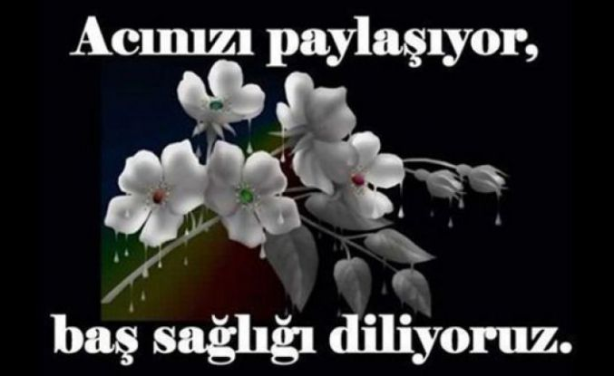 Osman Cemal DEMİRSOY Hakk'ın rahmetine kavuşmuştur