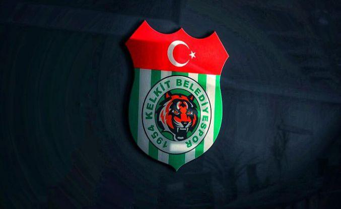 1954 Kelkit Belediyespor sahasında 3 Puanı Kaptı: 2-0